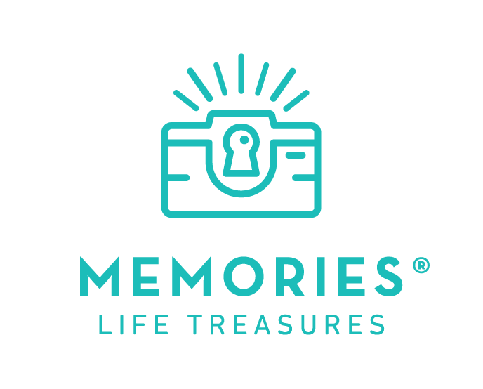 Memories Life Treasures